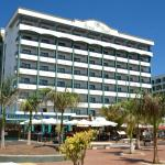 Hotel Green Field,  Playa del Ingles