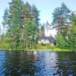 Ferienhaus mit Sauna (155),  Taivalkoski