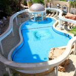 Sunset apartment's Residence du Golf, Eilat