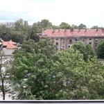 Apartament Mary,  Burgas City