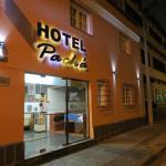 Hotel Pachá, Salta