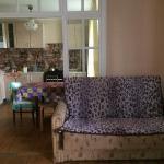 Apartment on Sverdlova, Murom