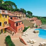 Borgo Punta Villa (122), La Maddalena