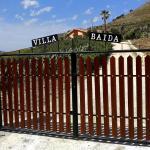 Villa Baida,  Balata di Baida