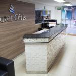 Hotel Oitis,  Governador Valadares