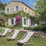 –Holiday home Chemin du Gourd, Sanary-sur-Mer