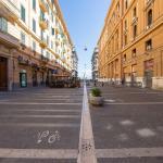 Grand Tour 4rooms, Naples