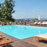 Apartment Via Ca' Lante, Urbino