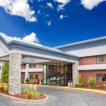 Baymont Inn & Suites Madison West/ Middleton WI West, Madison