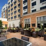 DoubleTree by Hilton Dulles Airport-Sterling, Sterling