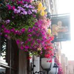 The Brewers Inn, London