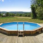 Holiday Home Valeille II, Proissans