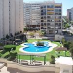 Apartment Avenida Rosa de Vents,  Cala de Finestrat