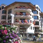 Hotel Pictures: Hotel Amélie, Brides-les-Bains
