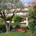 Apartment du Parc Saint Jean, Cannes