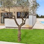 House with a pool in Vodice, Croatia, Vodice
