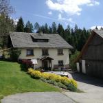 Haus Tonelehof, Dellach im Drautal