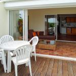 Apartment Route des Terres Basses, Marigot