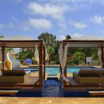 All Inclusive Divi Flamingo Beach Resort,  Kralendijk