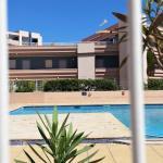 Apartment Allee du Grand Pavois, Sète