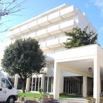 Hotel Le Querce, Senigallia
