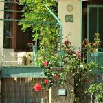 Holiday Home Rue du Pont, Bourdeaux