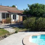 Holiday home Chemin des Gypieres, Velleron
