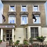 Hotel Oliver, London