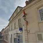 Apartment Rue Collin d'Harleville, Maintenon