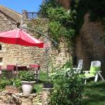 Holiday home rue du port,  Limeuil