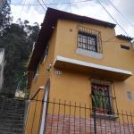 Hospedaje Hojana, Antigua Guatemala