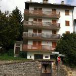 Holiday home Via Ponte S. Giovanni,  Folgaria