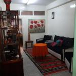 Apartment Rue de la participation 1, Casablanca