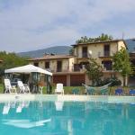 Apartment Via Assisana,  Assisi