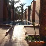Holiday home Route des Remparts, Marrakech