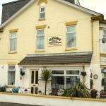 Kilbrannan Guest House, Great Yarmouth