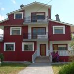 Holiday home Barrio Gardado, Villalba