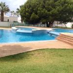 Apartment Via Circunvalacio,  Calan Bosch