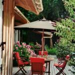 Holiday Home Allees d'eaux qui rient,  Sanguinet