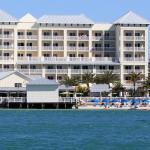 Shephard's Live Entertainment Resort, Clearwater Beach