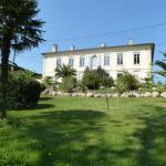 Villa Rue du Faubourg d'Envie,  Caudrot