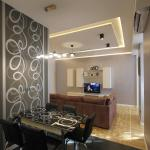 Nice and furnished, Newly apartment in Abovyan 35, Yerevan