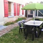 Apartment Chemin de la Mure, Aubenas