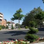 Apartment Urbanizacion Parquesierra, Collado-Villalba