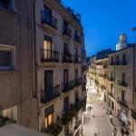 Bravissimo Cort Reial-3B, Girona