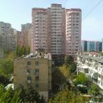 Marjan Guest house,  Baku