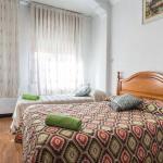 Apartment Carrer de la Reina, Valencia
