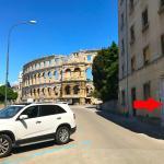Apartment Amfiteatar, Pula