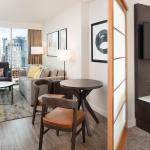 Delta Hotels by Marriott Vancouver Downtown Suites, Vancouver