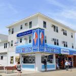 Talbot Street Beachwalk 1, Ocean City